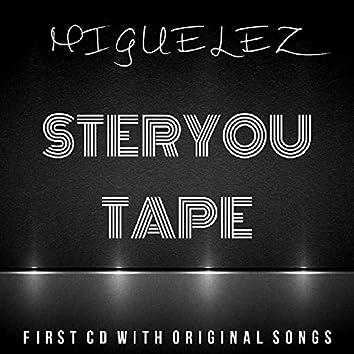 Steryou Tape Album