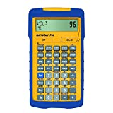 Calculated Industries 5070 ElectriCalc Pro Electrical Code Calculator   Updateable and Compliant with NEC 1996 to 2020   Electrical Contractors, Estimators, Engineers, Electricians, Lighting Pros