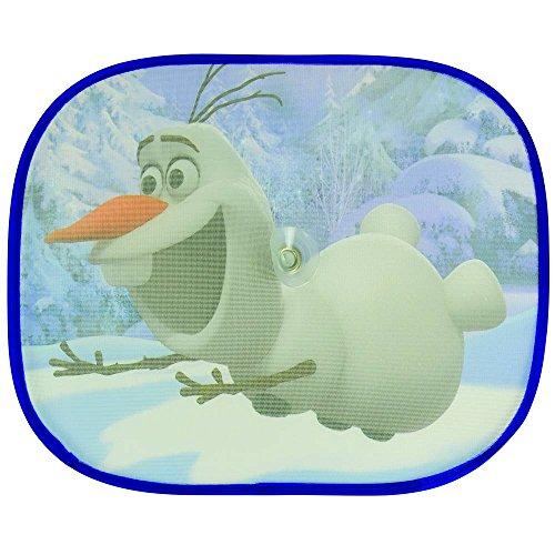 Disney 7123018 Protection Solaire Olaf, Lot de 2