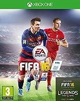 FIFA 16 (Xbox One) (輸入版)