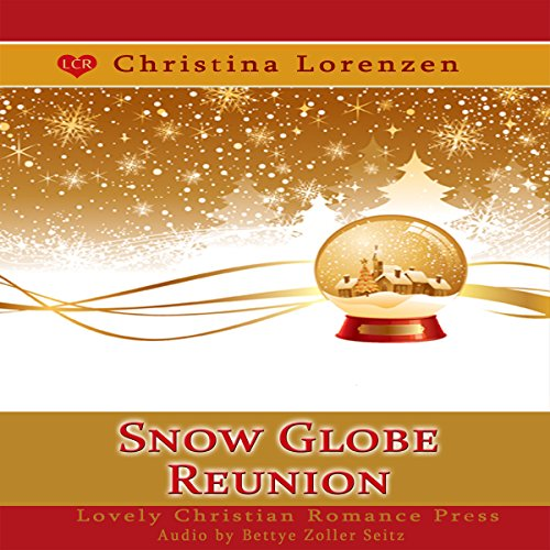 Snow Globe Reunion cover art