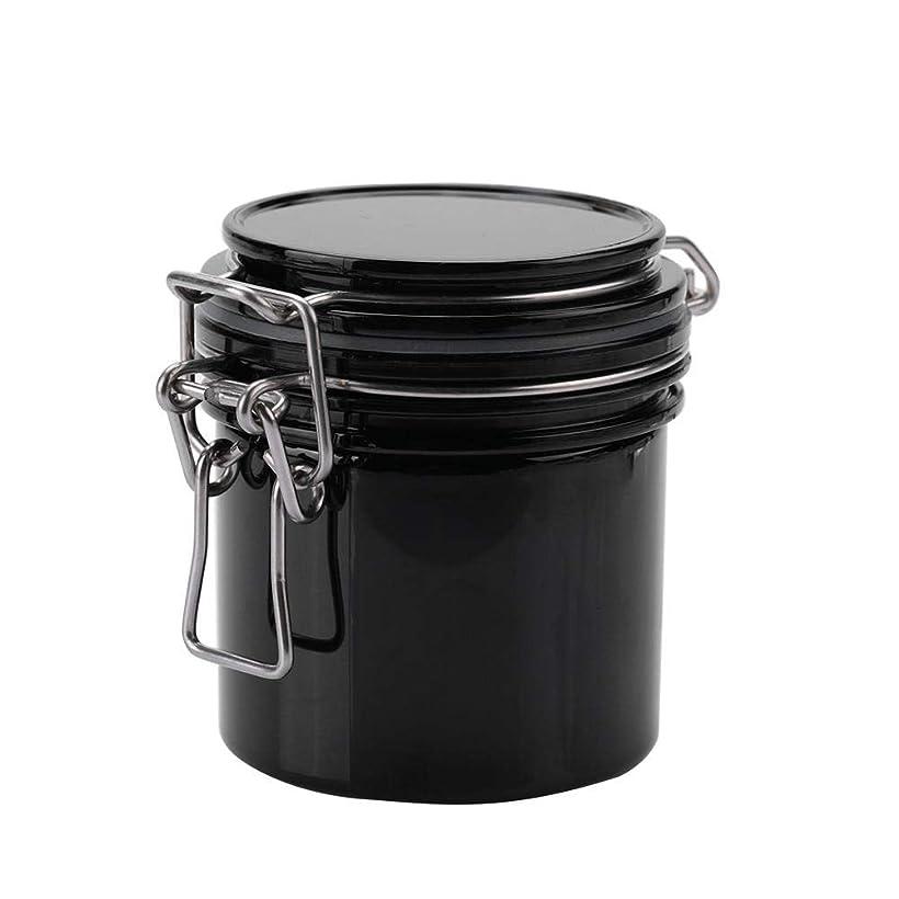秘書石化する永遠にまつげのり収納瓶 再利用可能で密封 収納瓶 乾燥を防ぐために、つけまつげエクステンションや化粧に最適