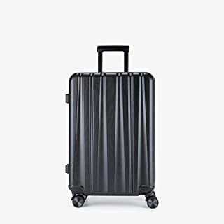 Trolley Case - Fashion PC Material Trolley Case/Convenient Universal Wheel Luggage/Fashion Play Trolley Case / 31 Inches / 61 * 44.5 * 25.8 cm Well Made