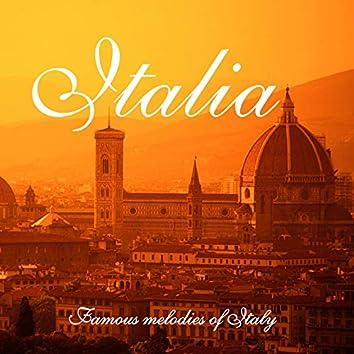 World Travel Series: Italia