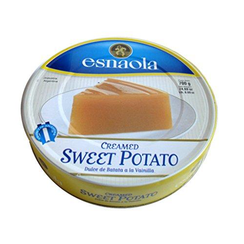 Dulce de batata - Esnaola 700g
