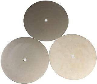 Nrthtri Sanding Paper 223pcs 1//8 Inch Shank Polishing Wheel Rotary Tool Accessories Bits Set for Dremel