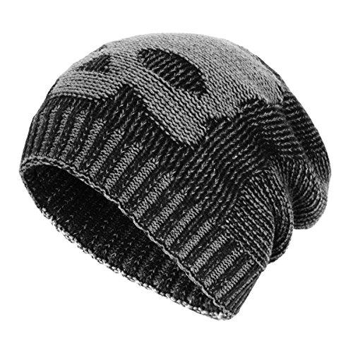 Women's Novelty Beanies & Knit Hats