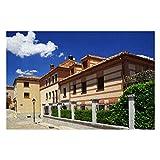 Rompecabezas 1000 piezas para adultos Detalle arquitectónico Segovia España Europa Rompecabezas Juegos educativos Rompecabezas de decoración del hogar (29.5'x 19.7')