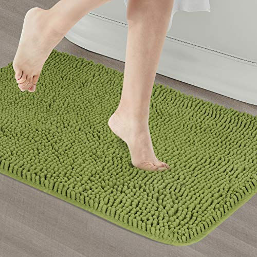 alfombra verde fabricante Secura Housewares