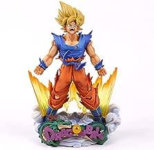 Dragon Ball Z Super Master Stars Diorama The Son Goku The Brush PVC Figure Collectible Model Toy 24cm
