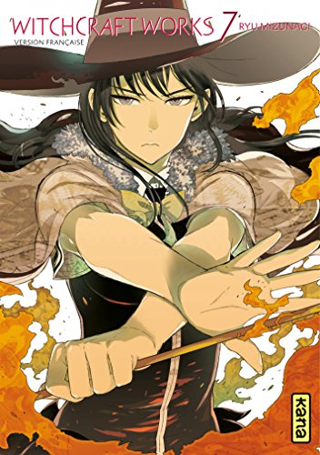 Witchcraft Works - Tome 7