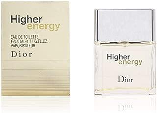Dior Perfume  - Dior Higher Energy For - perfume for men 100ml - Eau de Toilette