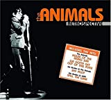 Retrospective von The Animals