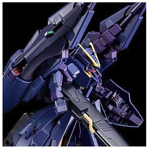 Preisvergleich Produktbild Bandai 1 / 144 HG RX-124 Gundam TR-6 Hazel II