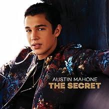 The Secret by Austin Mahone [Music CD]