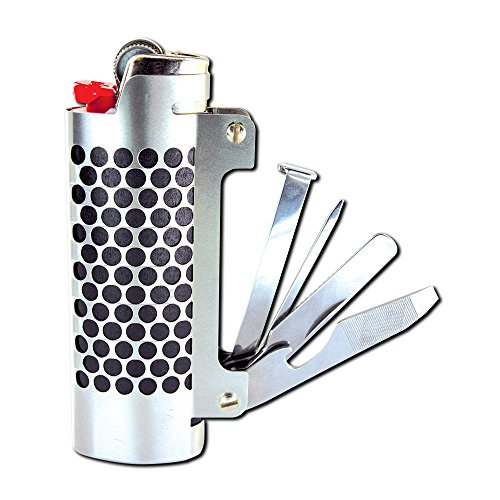 Top multitool lighter sleeve for 2021