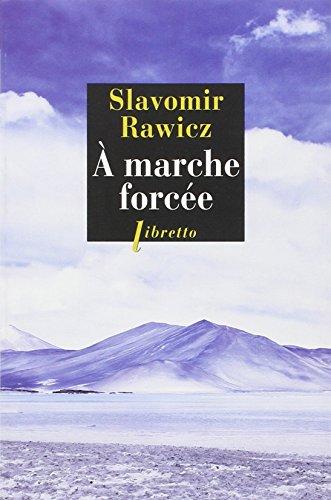A marche forcée