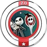 Disney Infinity 2.0 Disney Originals Power Disc - Jack Skellington Sandy Claws Surprise