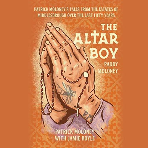 The Altar Boy cover art
