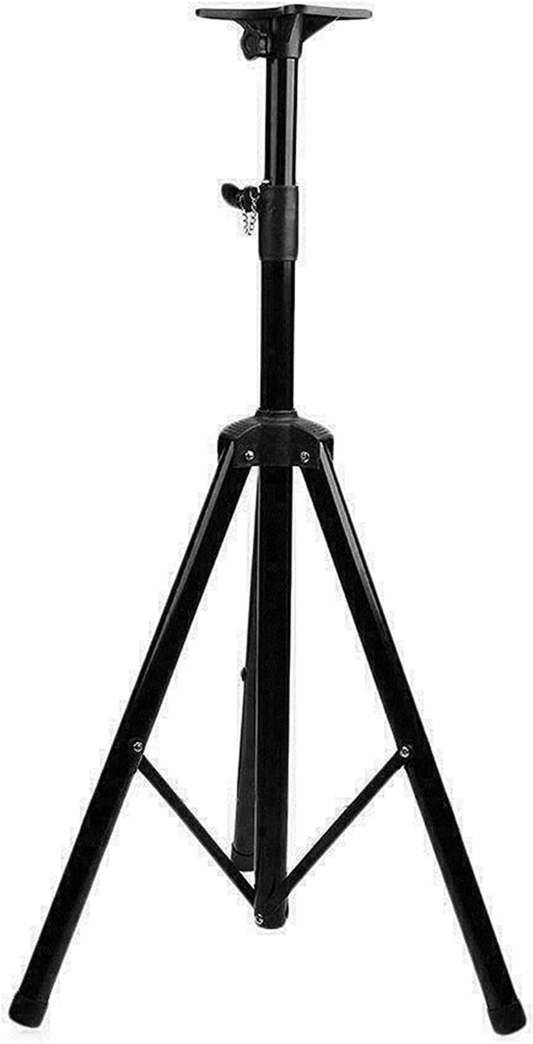 Adjustable Height All items free shipping from 4 Ft to Tripod Speaker pair Stands f 5 popular 6