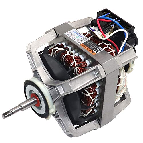 DC31-00055G DC31-00055D DC31-00055H OEM Dryer Motor Compatible with samsung & kenmore Dryer,Replaces DC31-00055G DC31-00055D,DC31-00055H,PS4204647,DC96-00882C, 2813208,PS4133825,2 YEAR WARRANTY