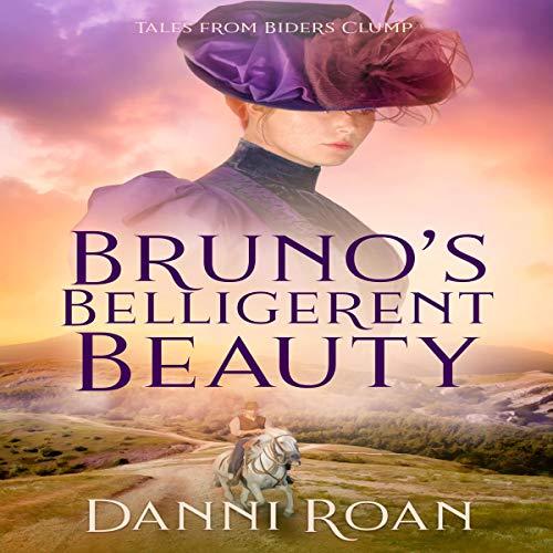 Bruno's Belligerent Beauty cover art