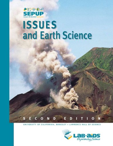Compare Textbook Prices for Issues and Earth Science  Sepup Issue-Oriented Science 2nd Edition ISBN 9781603015080 by