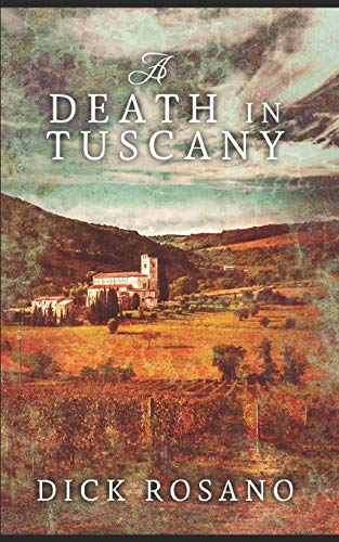 A Death in Tuscany: Trade Edition