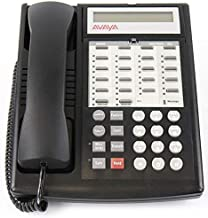$52 » Avaya Partner 18D Phone - Black (Certified Refurbished)