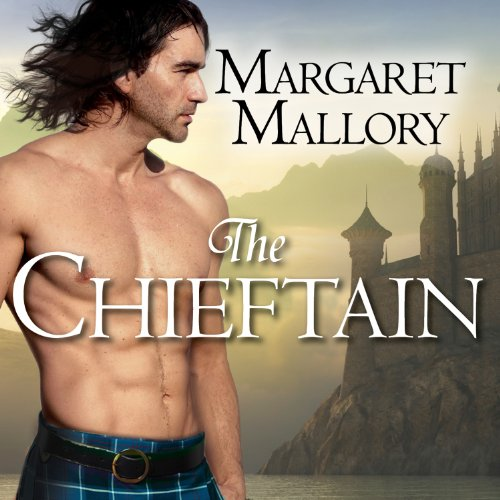 The Chieftain audiobook cover art