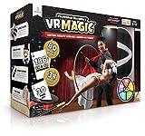 Professor Maxwell's VR Magic Virtual Reality Kids Magic Book and Interactive Learning Activity Set