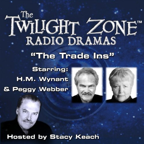 The Trade Ins audiobook cover art