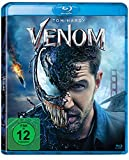 Venom [Blu-ray] - Tom Hardy