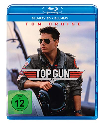 Top Gun  (+ Blu-ray)