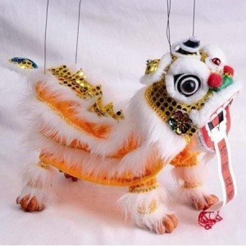 Marionette Style Puppet - Chinese New Year Dragon - For Play or Display Any Time of Year! by Asia Overstock
