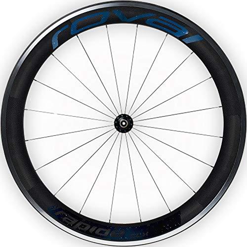 Pegatinas Llantas Bicicleta 29' ROVAL Rapide CLX WH29 VINILOS Ruedas Nebula Mod.02
