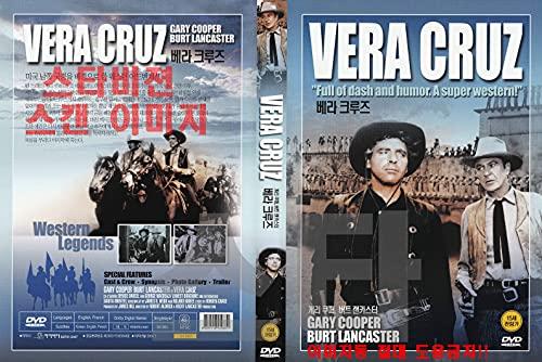 Vera Cruz (1954)...