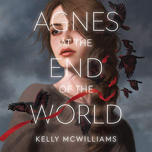 Agnes at the End of the World cover art