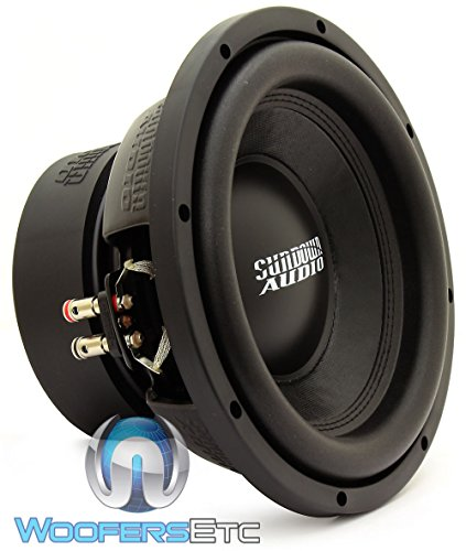 1000 watt sundown audio amp - 8