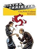 AGATHA CHRISTIE T18 CINQ PETIT
