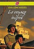 Le voyage inspiré (Historique t. 798) - Format Kindle - 9782013233446 - 4,49 €