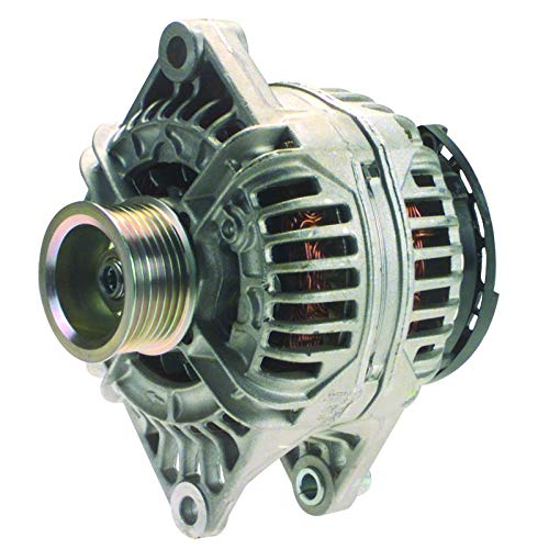 02 dodge ram alternator - 2