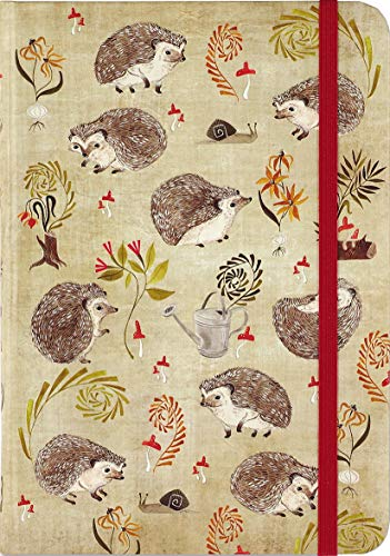 Hedgehogs Journal Notebook
