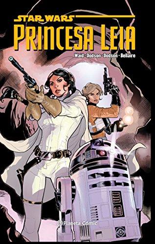 Princesa Leia  (tomo recopilatorio) (Star Wars: Recopilatorios Marvel)