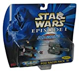 Galoob Star Wars Episode 1 Pod Racer Pack