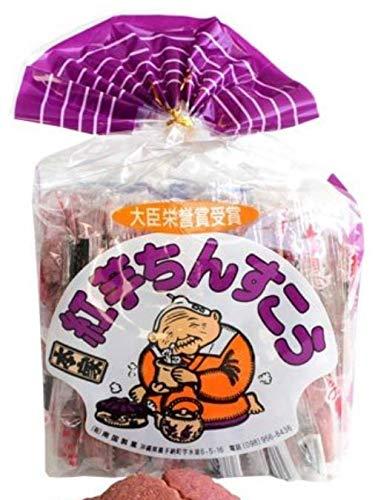 南国の紅芋ちんすこう (2個入×18袋)×2箱 南国製菓