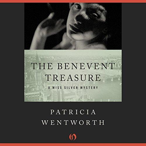 The Benevent Treasure cover art