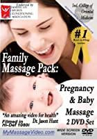 New Family Massage: Pregnancy Massage & Baby [DVD]