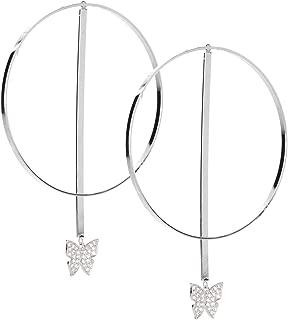 Best evelyn lozada gold hoop earrings Reviews