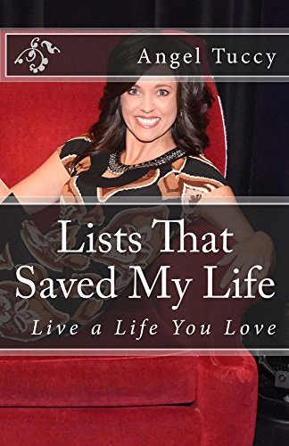 Lists That Saved My Life